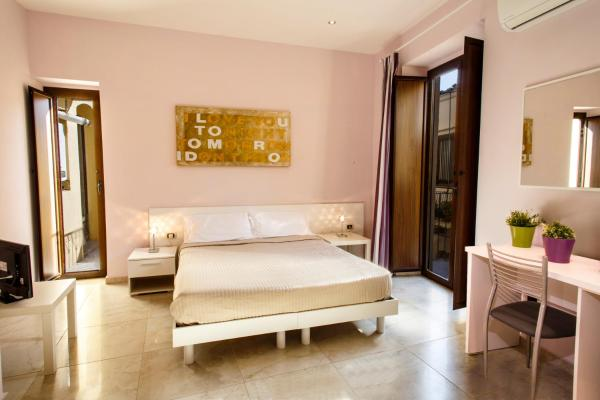 Fotos de l'hotel: Four Rooms, Agrigento