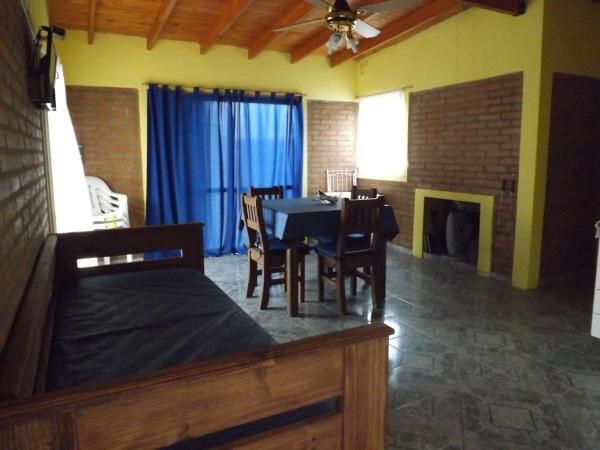Hotellbilder: Cabañas San Jose, Potrero de Garay