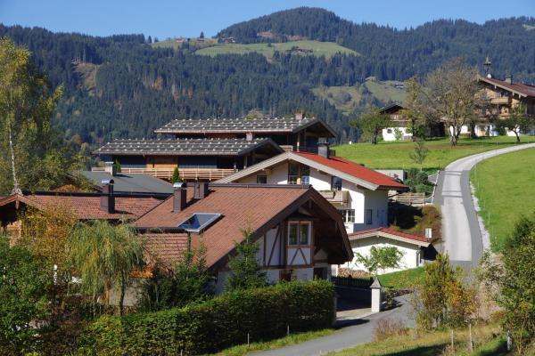 Hotellikuvia: Haus Sepp, Reith bei Kitzbühel
