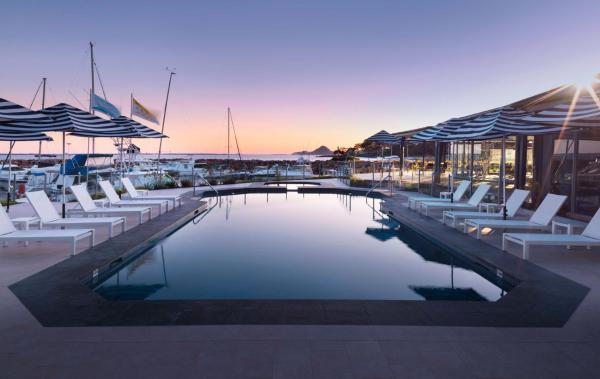 Hotelfoto's: Anchorage Port Stephens, Nelson Bay