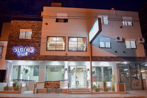 酒店图片: Victor Hotel, 维拉卡洛斯帕兹