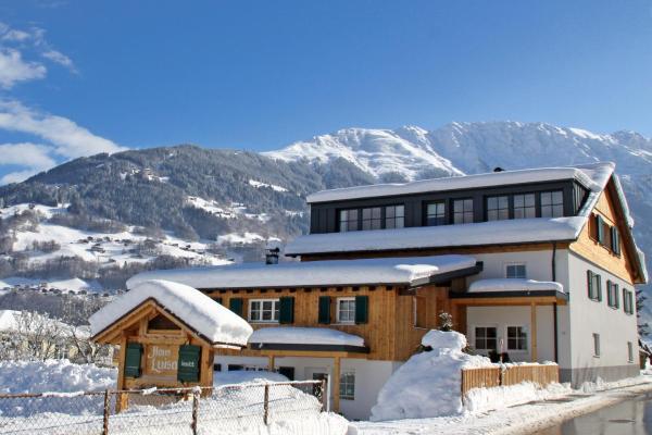 Foto Hotel: Haus Luisa, Tschagguns