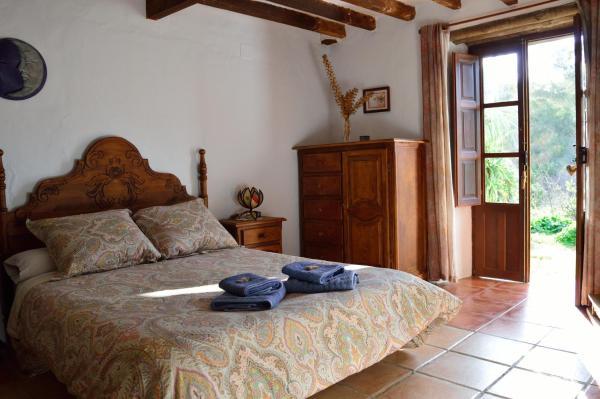 Hotel Pictures: Casa Rural Ahora, El Colmenar