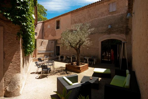 Hotel Pictures: , Ouveillan