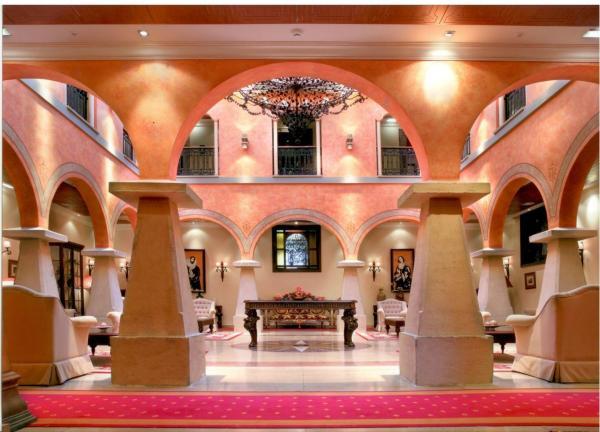 Hotel Pictures: Hotel Palacio de la Magdalena, Soto del Barco