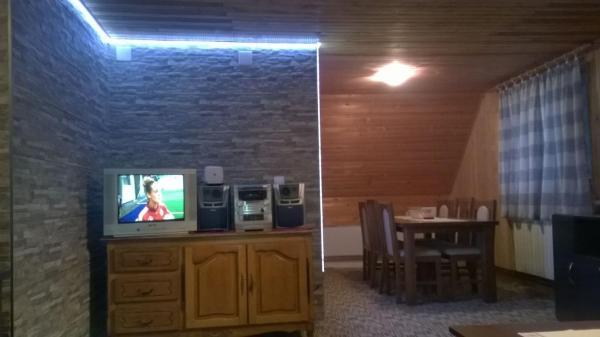 Hotelfoto's: Apartments Dora, Jahorina