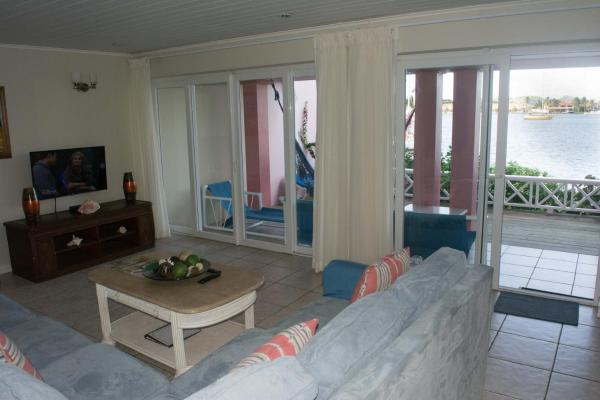 Two-Bedroom Apartment - Water Front
