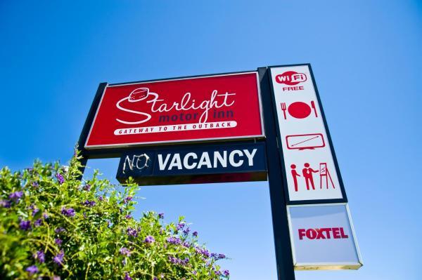 Zdjęcia hotelu: Starlight Motor Inn, Roma