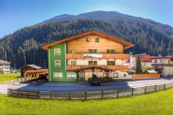 Hotelbilleder: Gästehaus Erler, Tux