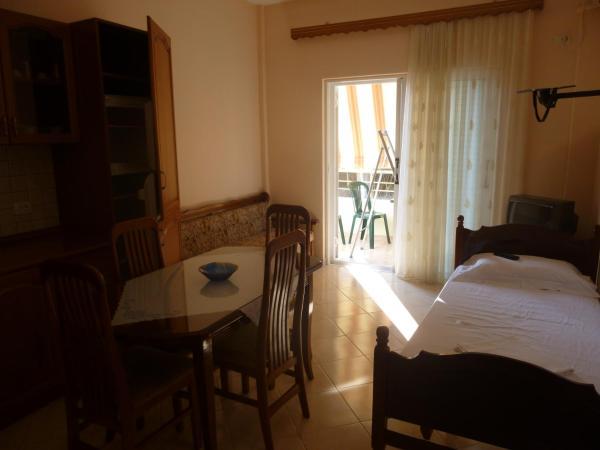 Photos de l'hôtel: Gliqeria Cipa Apartments, Saranda