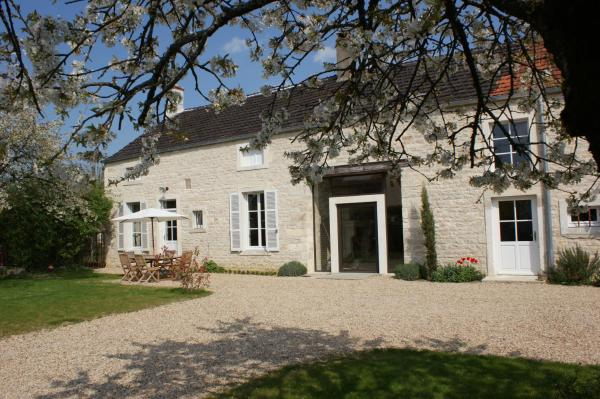 Hotel Pictures: Gîte La Maison De Lucien, Meursault