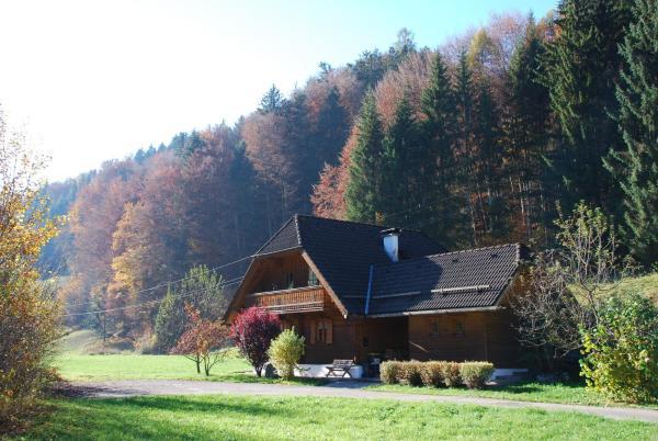 Fotos de l'hotel: Landhaus Haselmoar, Altmünster