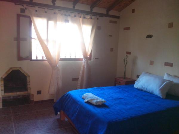 Hotel Pictures: Cabaña San Lorenzo, Villa de Leyva