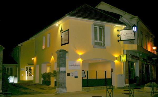 Hotel Pictures: Logis Le Reverbere, Vic-en-Bigorre