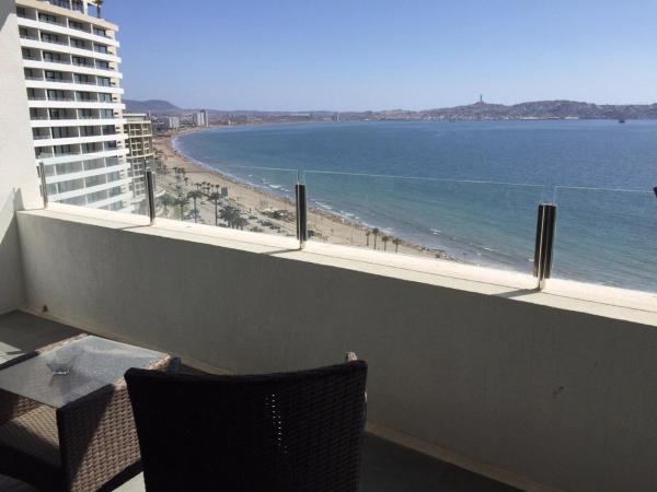 Hotel Pictures: Jardin del Mar Apartment La Serena, La Serena