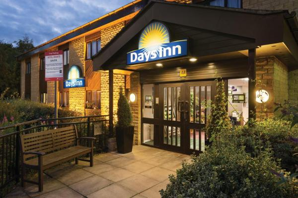 Hotel Pictures: Days Inn Hotel Bradford - Leeds, Brighouse