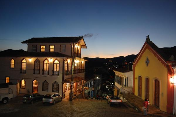 Hotel Pictures: Hotel do Teatro, Ouro Preto