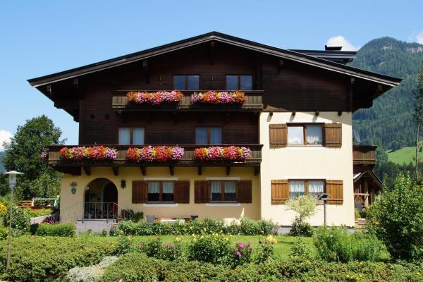 Φωτογραφίες: Ferienwohnungen Haus Mindermann, Lofer