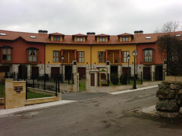 Hotel Pictures: , Nueva de Llanes