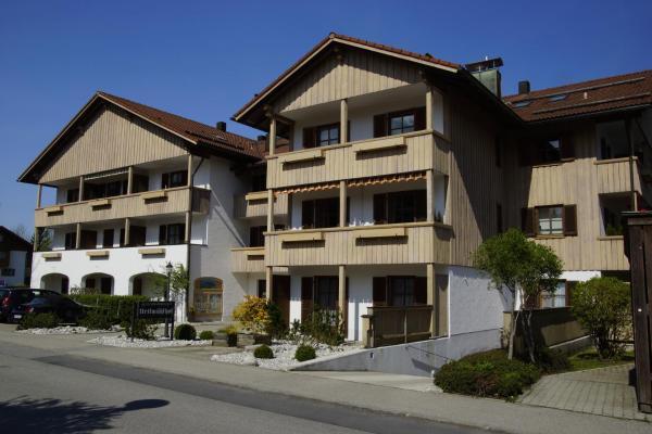 Hotel Pictures: Fewo Benediktenwand, Lenggries
