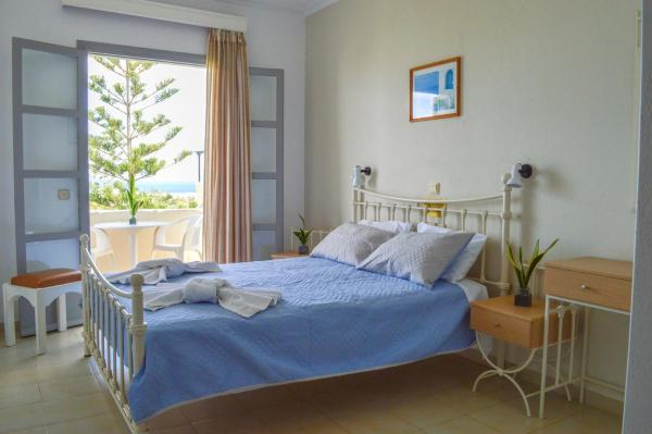 Double Room with Sea View