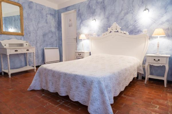 Hotel Pictures: Auberge Du Montagnier, Saint-Julien