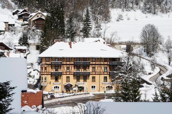 Hotelfoto's: Hirschenhof, Spital am Semmering