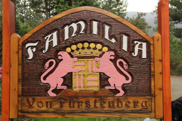 Hotelbilder: Cabañas von Fürstenberg, Lago Puelo