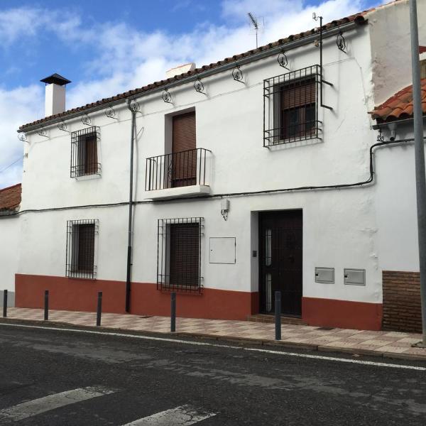 Hotel Pictures: El Rincón del Abuelo, Villaviciosa de Córdoba