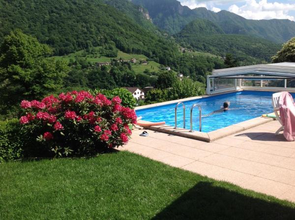 Hotel Pictures: Casa Vissino, Arogno