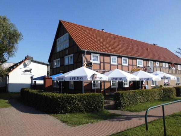 Hotel Pictures: Zur Wildgans, Zießau