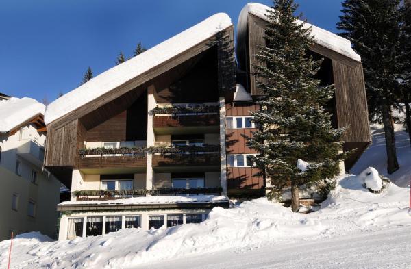 Hotellbilder: Haus Hoffmann, Sonnenalpe Nassfeld