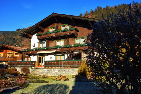 Hotelbilder: Pension Alpentraum, Zell am See