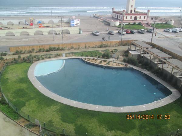 Fotos del hotel: El Faro 800-Gavel Depto 626, La Serena