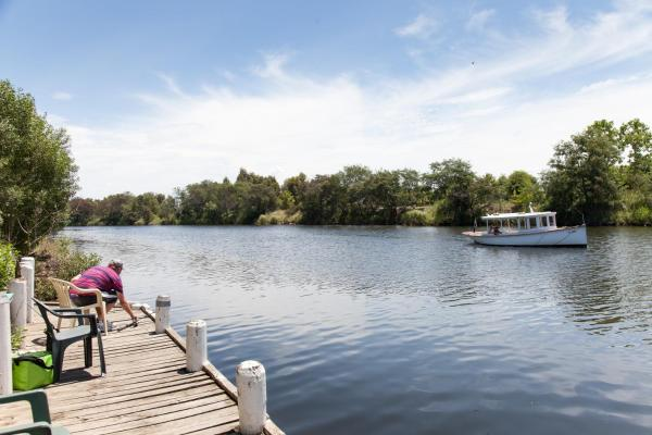 Hotel Pictures: Bairnsdale Riverside Holiday Park, Bairnsdale