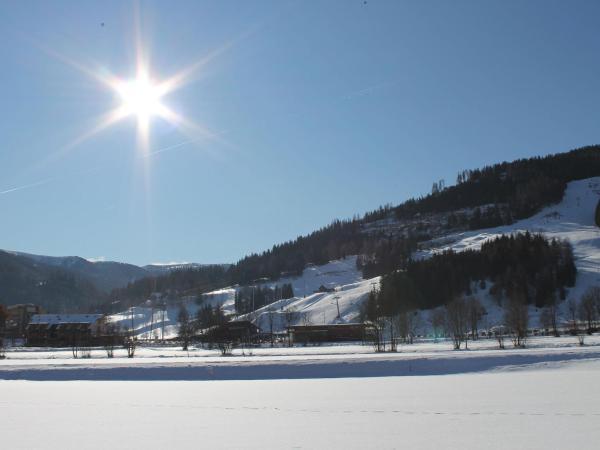 Hotelbilleder: Eco Chalet Kreischberg, Sankt Lorenzen ob Murau