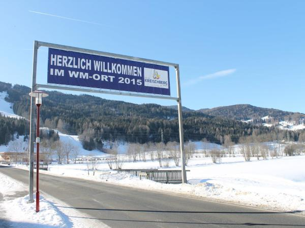 Hotellbilder: Alpinchalet, Sankt Lorenzen ob Murau