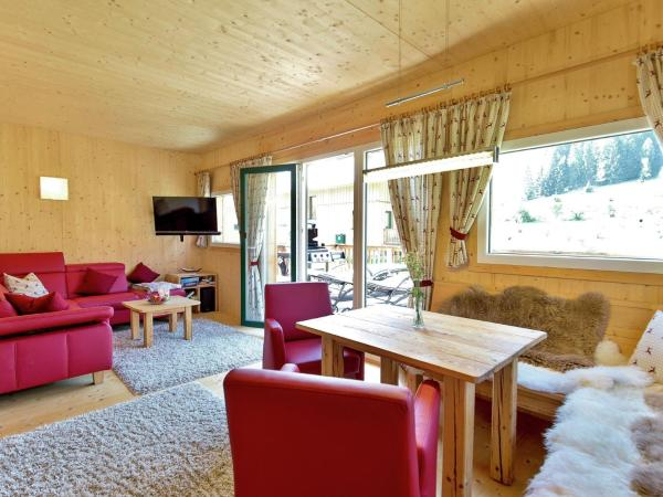 Zdjęcia hotelu: Calamur, Sankt Lorenzen ob Murau