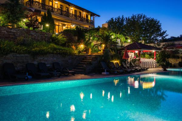 Fotos do Hotel: Chiflika Family Hotel, Asenovgrad