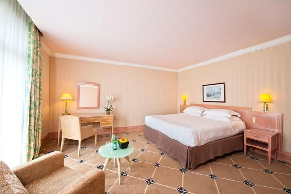 Grand Family Deluxe Room Twin