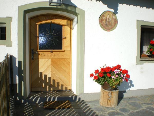 酒店图片: Ginzhof, 布鲁克安德格罗斯哥