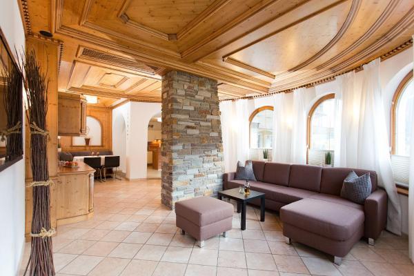 Hotelbilder: Apartments Sonn-Alm, Bichlbach