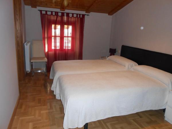 Hotel Pictures: Hospedaje Nuestra Señora de Ujue, Tafalla