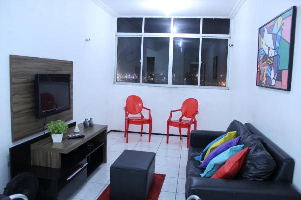 Three-Bedroom Apartment - 4th Floor