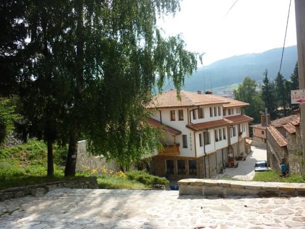 Hotellikuvia: Family Hotel Djogolanova Kashta, Koprivshtitsa