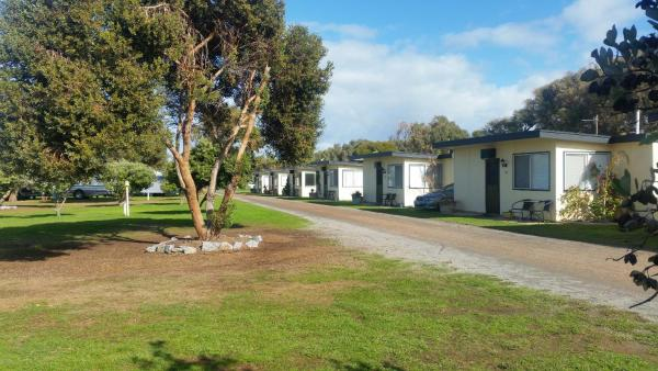 Hotel Pictures: Port Lincoln Caravan Park, North Shields