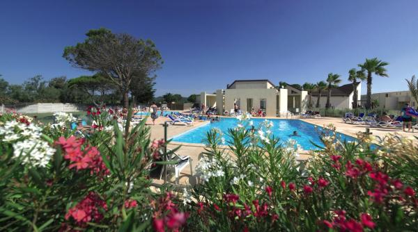Hotel Pictures: Belambra Hotels & Resorts Gruissan - Les Ayguades, Gruissan