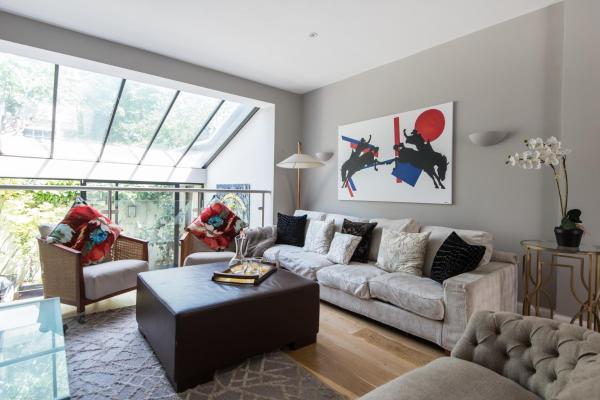Two-Bedroom Apartment - Drayton Gardens VII