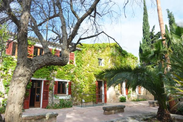 Hotel Pictures: Finca Hotel Consinet, Consell