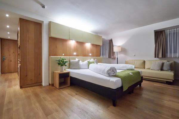 Fotos de l'hotel: m3Hotel, Sankt Anton am Arlberg